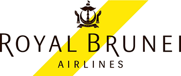 Royal Brunei logo 2012